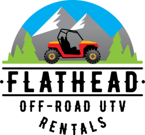 Explore Montana's Flathead Valley with Side by Side 4x4 Rentals